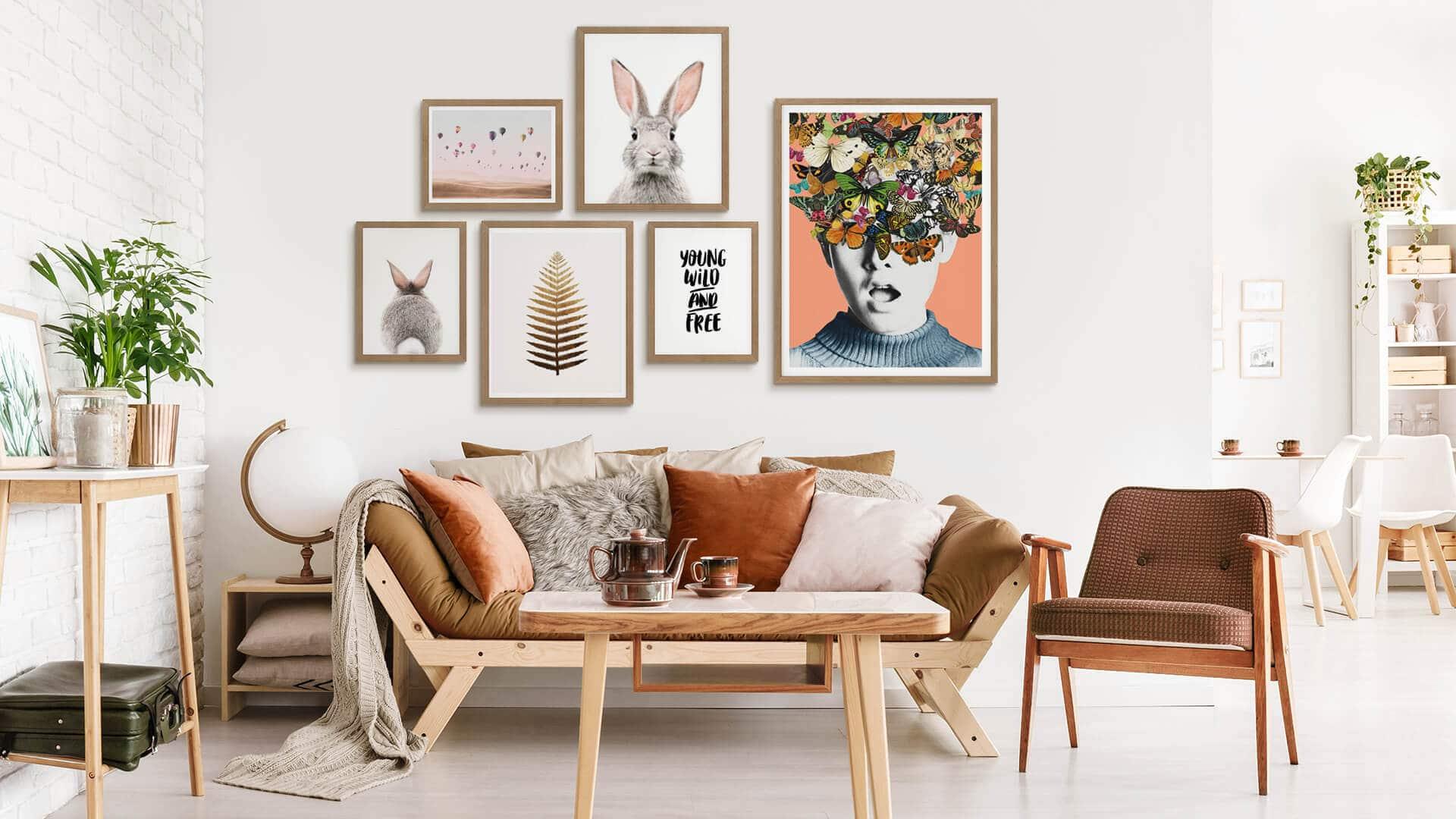 Votre boutique en ligne de décoration murale et d\'intérieur